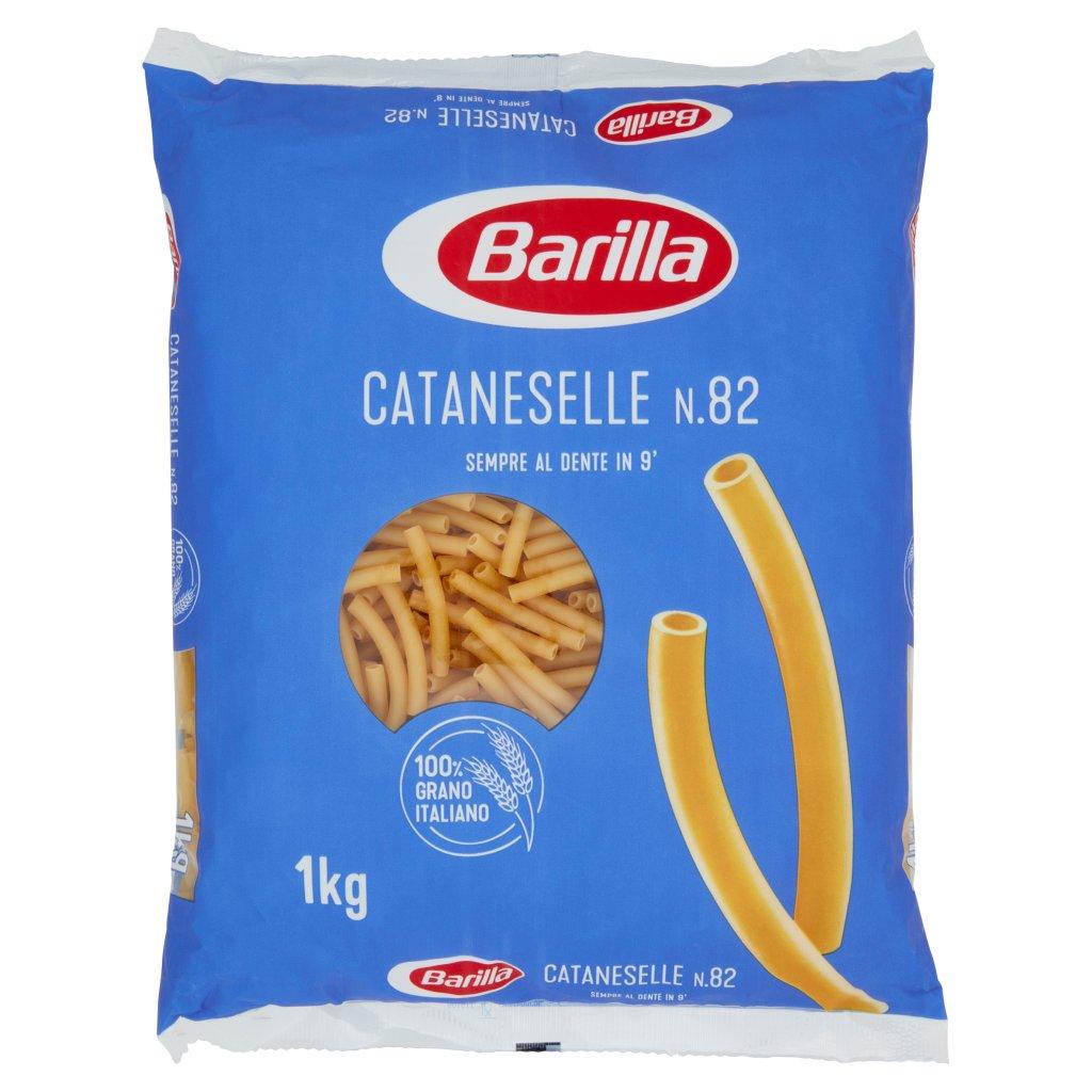 Barilla Cataneselle N.82 1kg