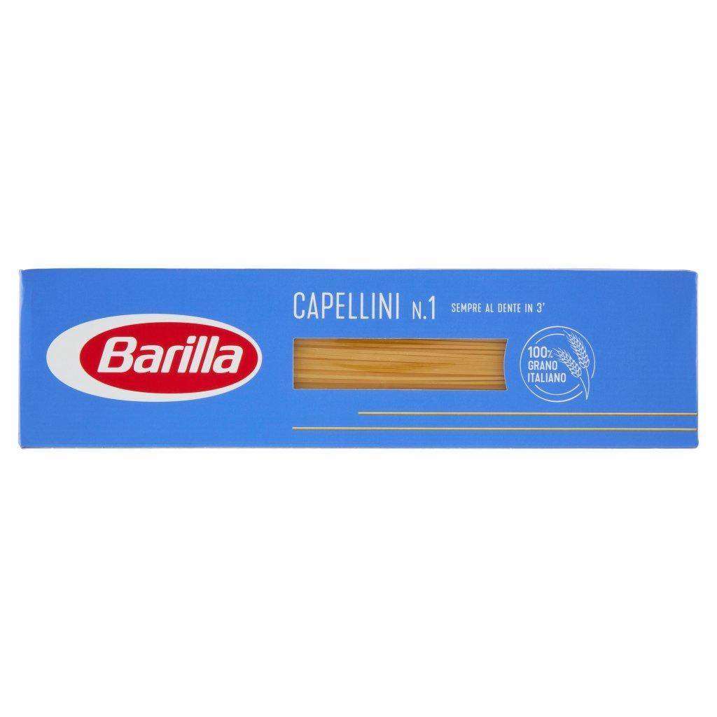 Barilla Capellini N.1