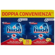Finish Powerball all in 1 Max Limone 35 + 35 Pz