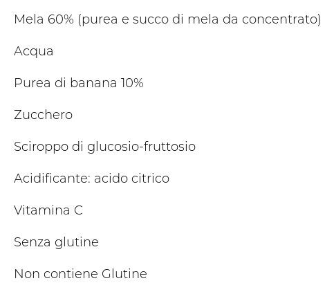 Yoga Optimum 70% Mela-banana 6 x 125 Ml