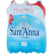 Sant'anna Di Vinadio Frizzante 6 x 1,5 l