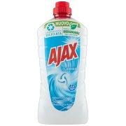 Ajax Detergente Liquido Classico Freschezza e Pulito, Agisce Contro Ogni Tipo di Sporco,
