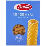 Barilla Tortiglioni N°83