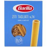 Barilla Ziti Tagliati N.74