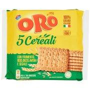 Oro Saiwa 5 Cereali