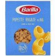 Barilla Pipette Rigate N.86