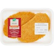 Pam Qualità per Te Panati Cotolette di Pollo Maxi Premium 0,300 Kg