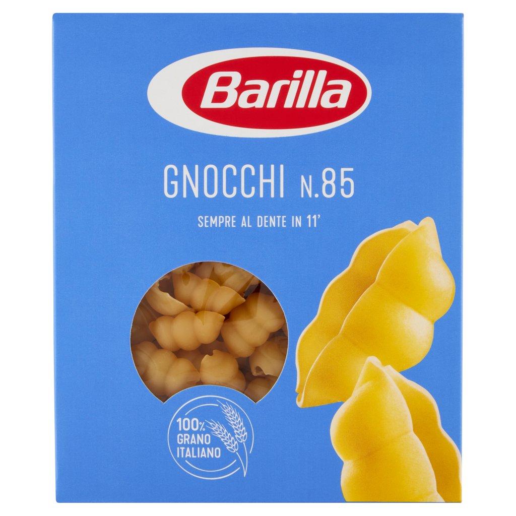 Barilla Gnocchi N.85