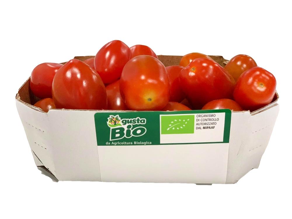 Pomodori Datterino Gusta Bio