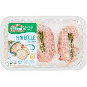 Fileni Mini Rollè di Pollo 0,600 Kg