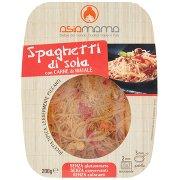 Asia Mama Spaghetti di Soia con Carne di Maiale