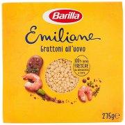 Barilla Emiliane Grattoni all'Uovo