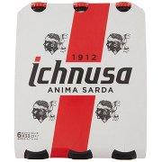 Ichnusa X 33 Cl