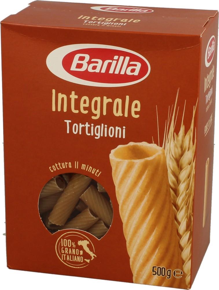 Barilla Tortiglioni Integrale