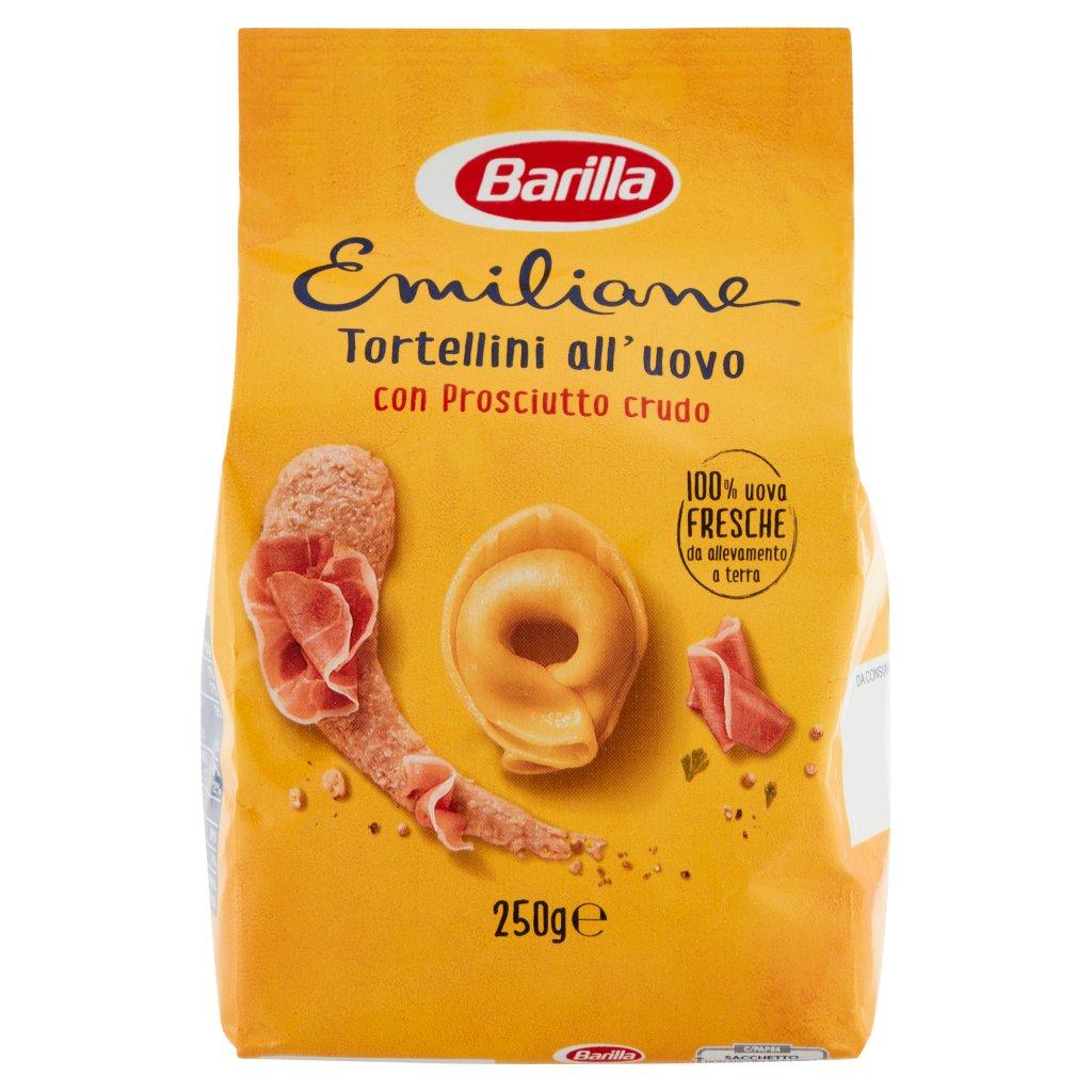 Barilla Emiliane Tortellini all'Uovo