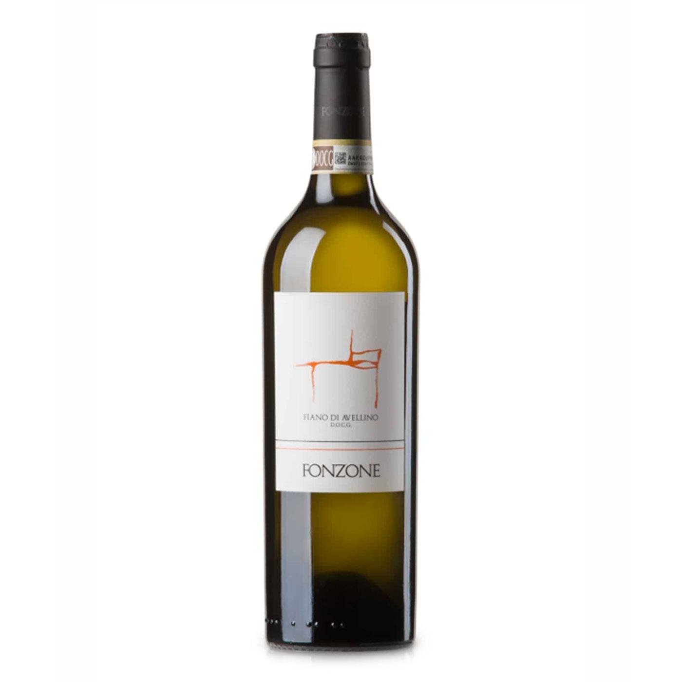 Fonzone Fiano di Avellino Docg 0,75l