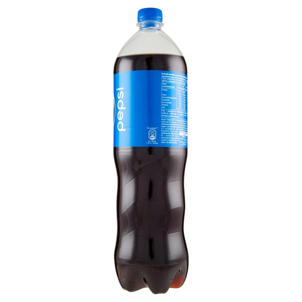 Pepsi 1,5 l Confezione 1.5 L 4