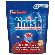 Finish Powerball all in 1 Max Limone 24 Tabs