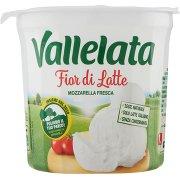 Vallelata Fior di Latte Mozzarella Fresca 200 g
