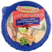 Dimmidisì ... al Piatto Unico Caesar Salad Grana Padano, Pollo e Crostini