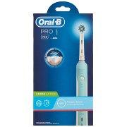 Oral-b Power Spazzolino Elettrico Ricaricabile Pro 1 700 Cross Action