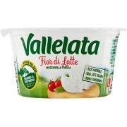 Vallelata Fior di Latte Mozzarella Fresca 125 g