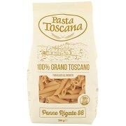 Pasta Toscana Penne Rigate 98