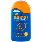Bilboa Burrocacao Pelli Delicate Spf 30 Alta con Vitamina c