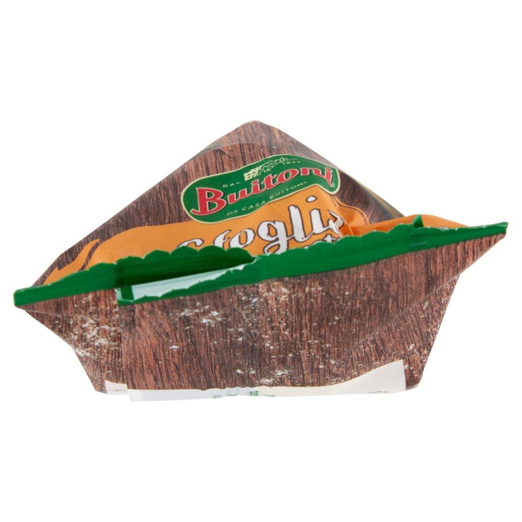 Buitoni Sfoglia Rettangolare Pasta Sfoglia Fresca Rettangolare Rotolo
