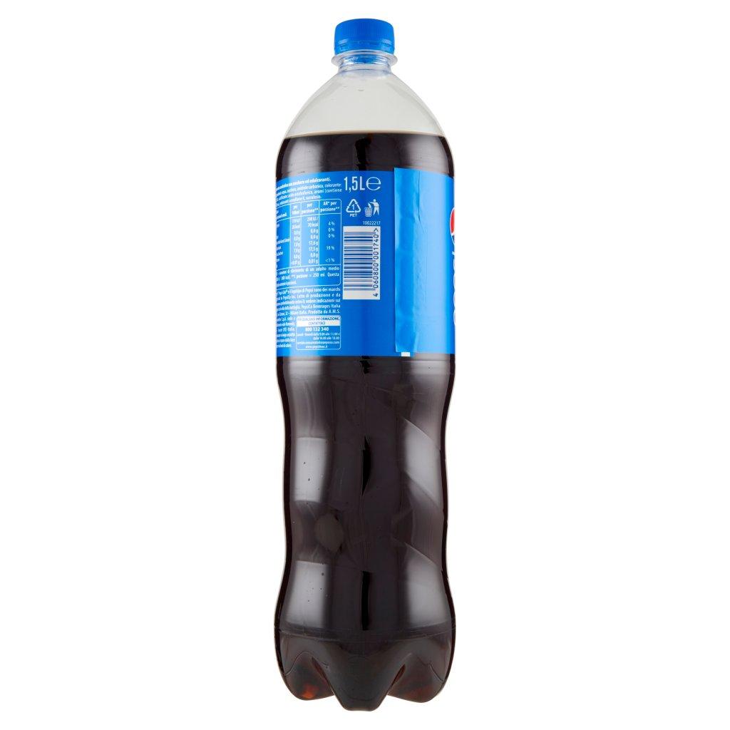 Pepsi 1,5 l Confezione 1.5 L 2