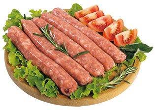 Le Carni di Beccaria Salsiccia di Tacchino-suino
