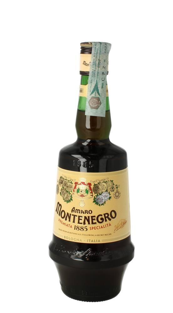 Amaro Montenegro 23%