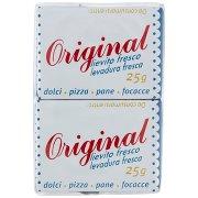 Original Original Lievito Fresco  x 5 g