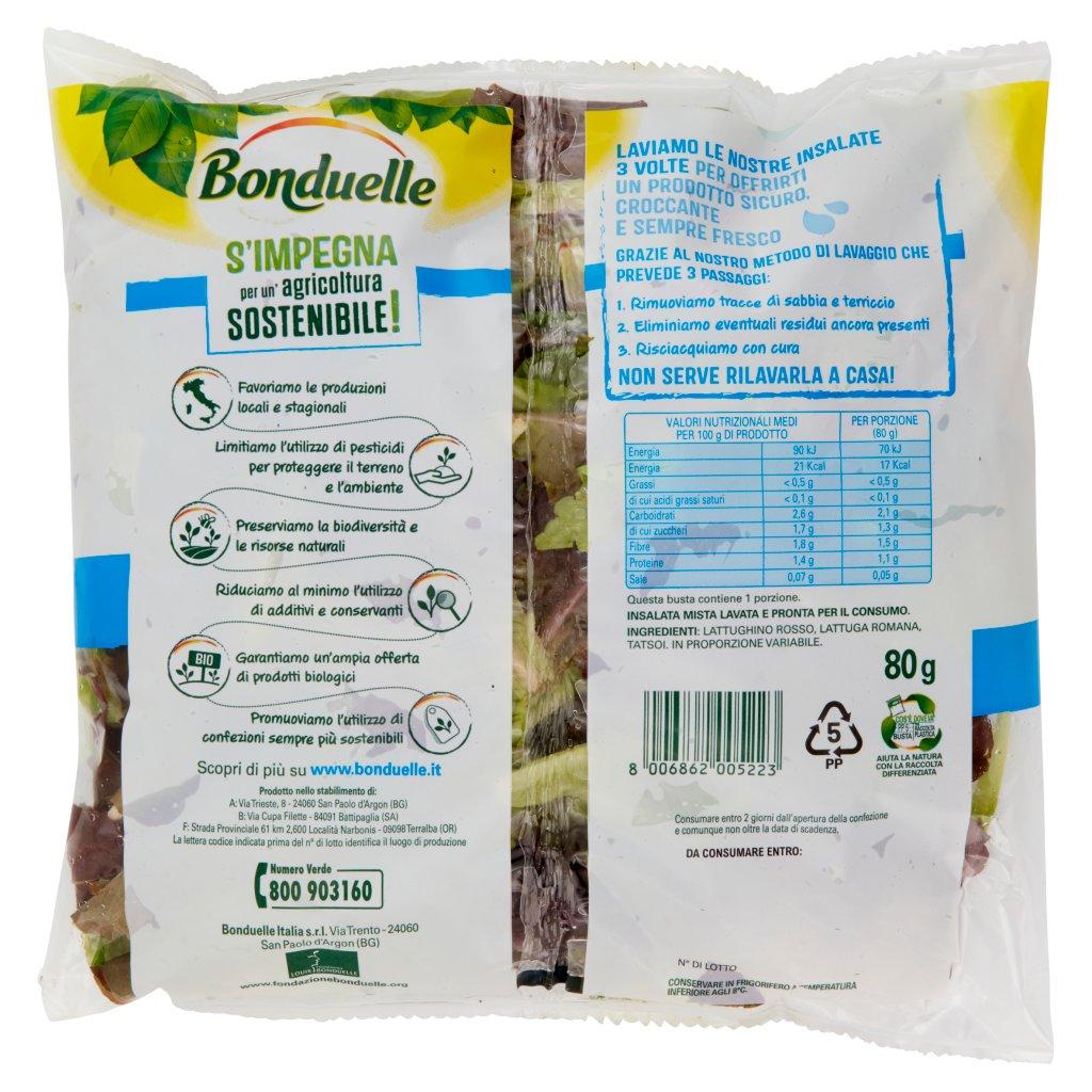Bonduelle Mix Prezioso Confezione 80 G 2