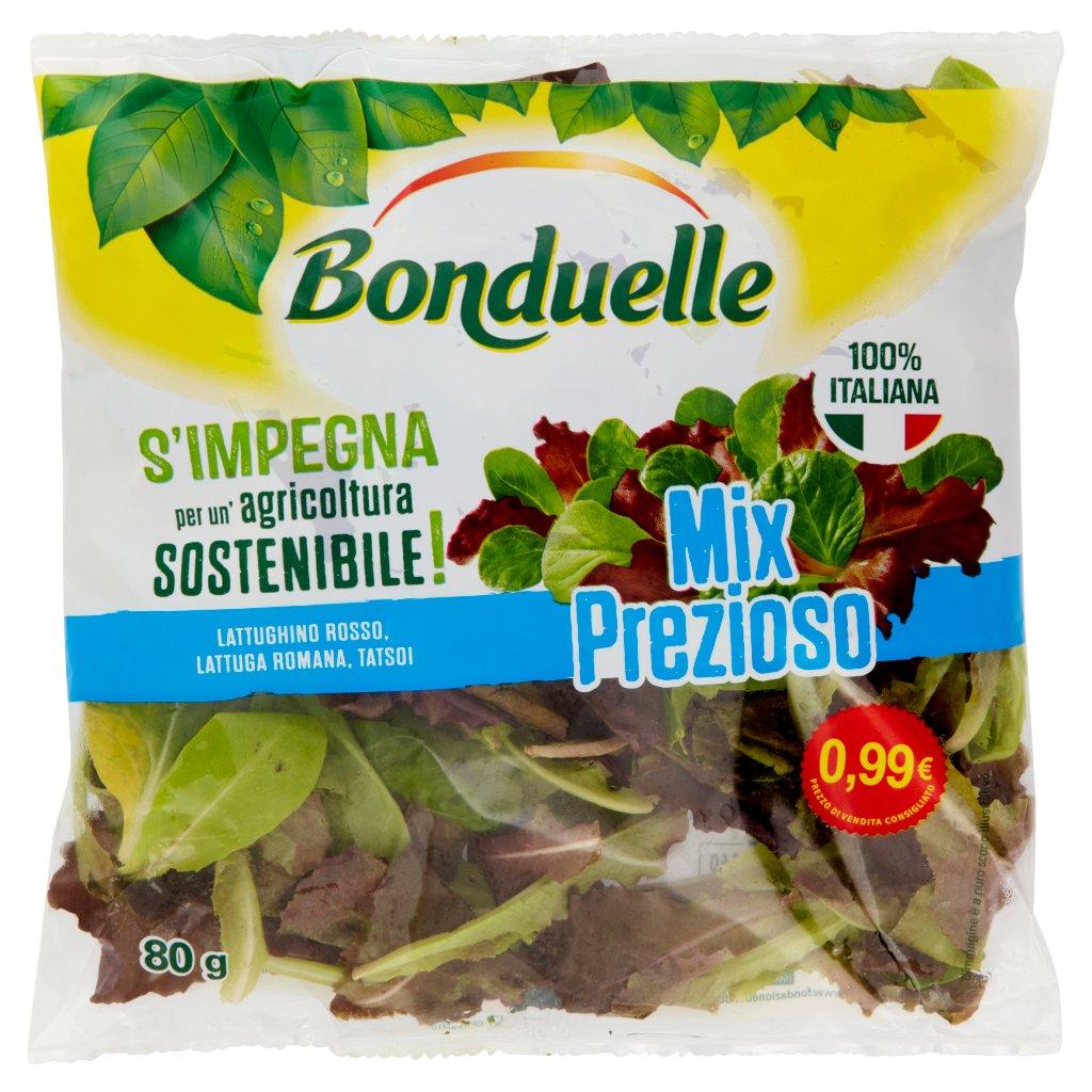 Bonduelle Mix Prezioso Confezione 80 G 1