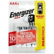 Energizer Max Aaa Mini Stilo 8 Pz