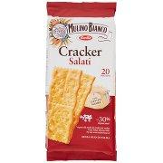 Mulino Bianco Cracker Salati