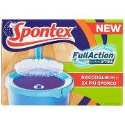 Spontex Lavapavimenti Full Action System Plus X'tra Set
