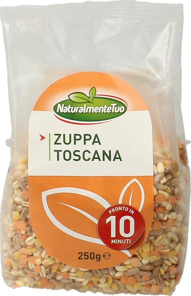 Naturalmentetuo Zuppa Toscana