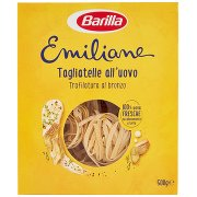 Barilla Emiliane Tagliatelle all'Uovo