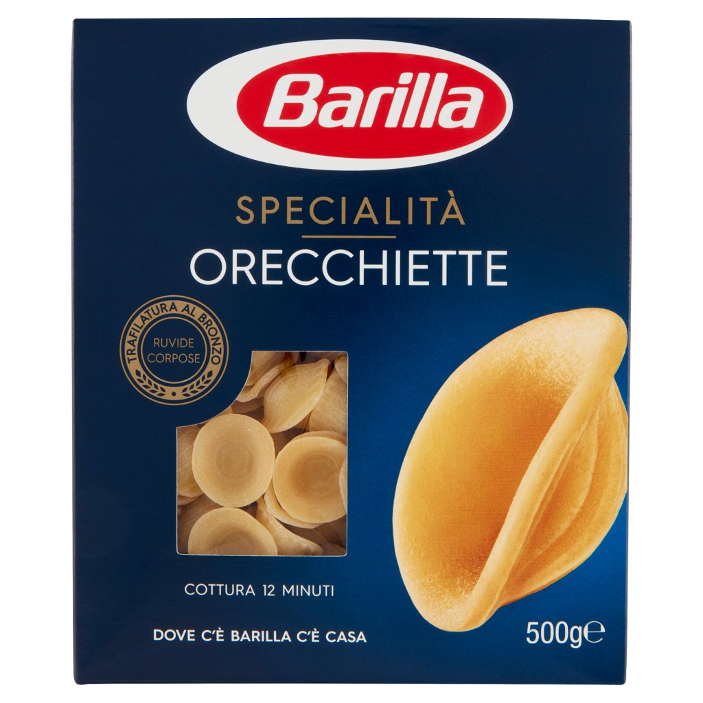 Barilla Specialità Orecchiette
