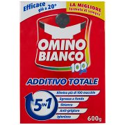 Omino Bianco Additivo Totale 5 in 1