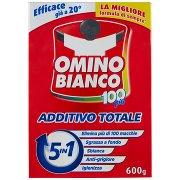 Omino Bianco Additivo Totale 5 in 1