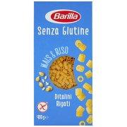 Barilla Ditalini Rigati senza Glutine