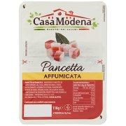 Casa Modena Pancetta Affumicata 2 x 55 g