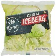 Carrefour Il Mercato Cuori di Iceberg