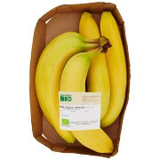 Carrefour Bio Banane Biologiche Equosolidali 0,700 Kg