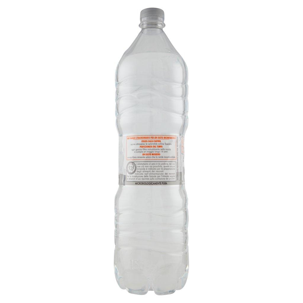 Acqua Panna , Acqua Minerale Oligominerale Naturale, 1,5 l Bottiglia 1.5L 2