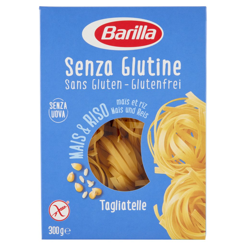 Barilla Tagliatelle senza Glutine