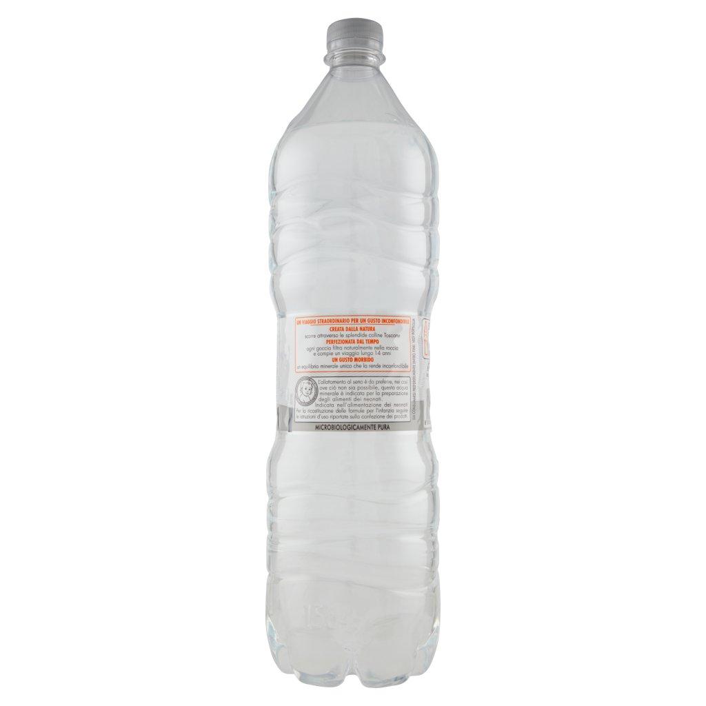 Acqua Panna , Acqua Minerale Oligominerale Naturale, 1,5 l Bottiglia 1.5L 4